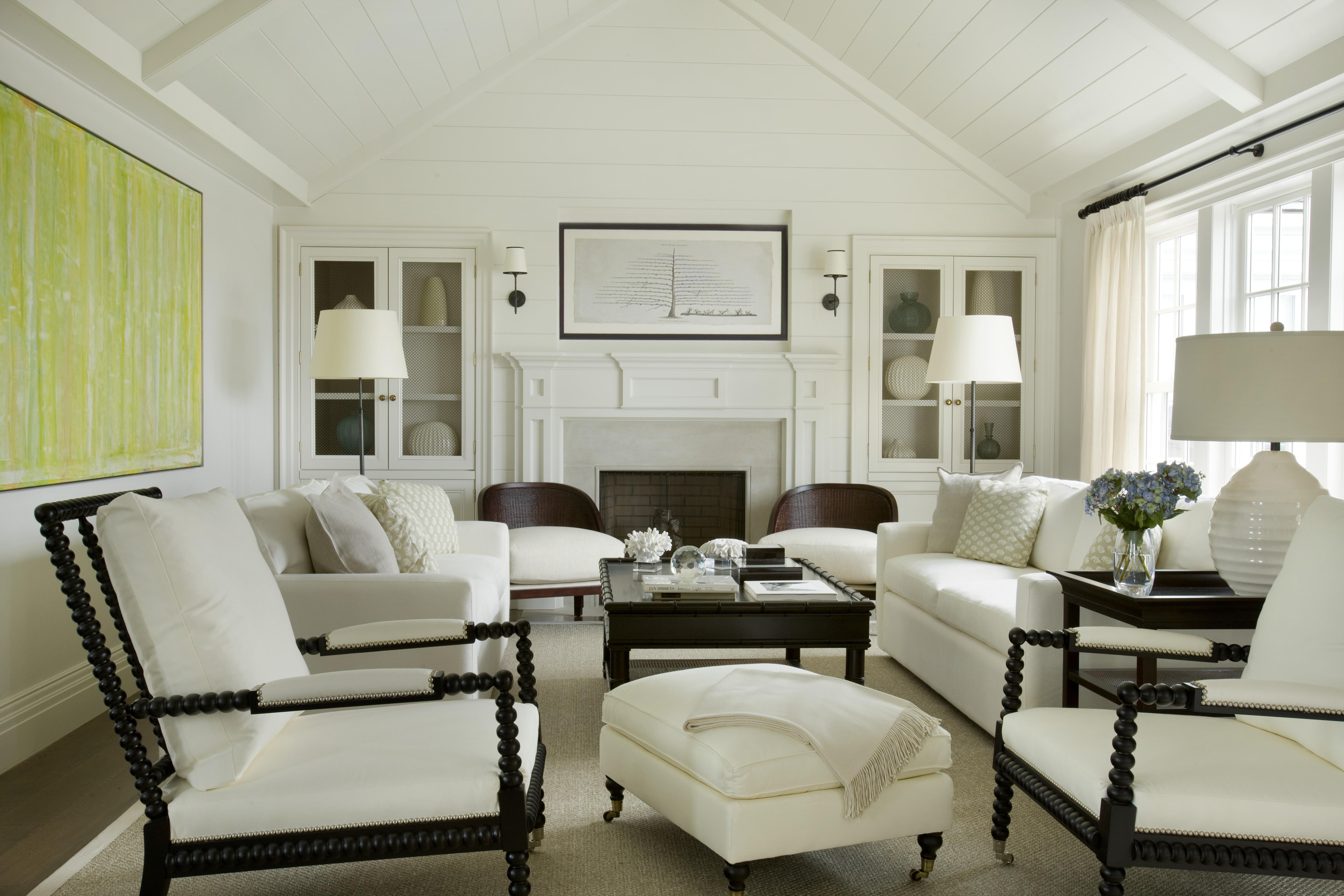 Nantucket Livingroom
